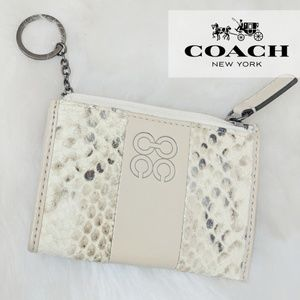 Coach • Coin Purse [Bags]